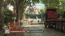 Effondrement du pont de Gênes : un an après, la ville italienne panse ses plaies