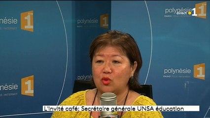 L'invitée café : Diana YIENG KOW  - 13/08/2019