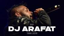 DJ ARAFAT légende ivoirienne du Coupé Décalé !