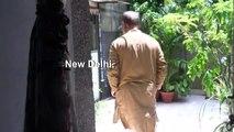 Des hindous rêvent de rentrer chez eux au Cachemire