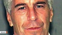 Epstein's Death Reportedly Posted To 4Chan Before Officials Announced It