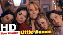 Little Women Trailer   12/25/2019