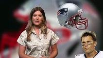 Tom Brady is not a fan of NFL's new helmet rule