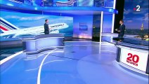 Transports : les compagnies aériennes françaises sont-elles solides financièrement ?