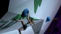L'escalade prépare sa mue olympique