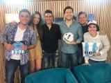 "El Primer Grande TV recibe a Carlos ""Chiche"" Arano #26"
