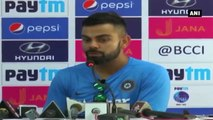 India Has To Focus More On Batting, Says Virat Kohli