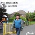 La historia de George, un virgen a los 40 que busca pareja para su cumpleaños