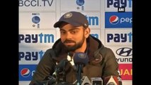 Virat Kohli Rubbishes Allegations Of Ball-tampering, Says 'I Just Laughed It Off'