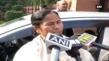 Mamata Banerjee Compares Centre's Demonetisation Move To Hitler's Rule
