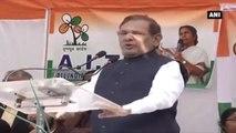 Demonetisation -  Mamata Banerjee Protests Against Centre At Jantar Mantar