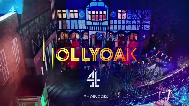 Hollyoaks 13th August 2019 Part 1