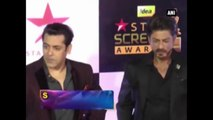 Who Better Than SRK And Me To Host 'Friendship Themed' Awards -  Salman