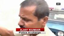 Woman Engineer Allegedly Burnt Alive In Bihar