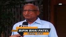 Gujarat -  Trading Body Urge People To Boycott Chinese Products