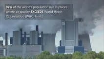VIDEO: Air pollution
