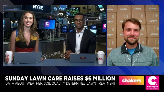 Startup Sunday Bringing 'Hyper-Custom' Lawn Care to American Yards