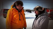 TOP GEAR S09E07 Polar Challenge Special