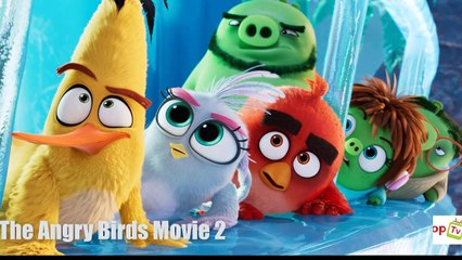 The Angry Birds Movie 2 Resource Learn About Share And Discuss