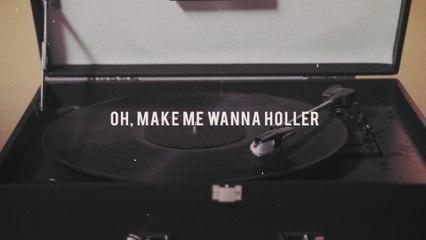 Brian Courtney Wilson - Inner City Blues (Make Me Wanna Holler)