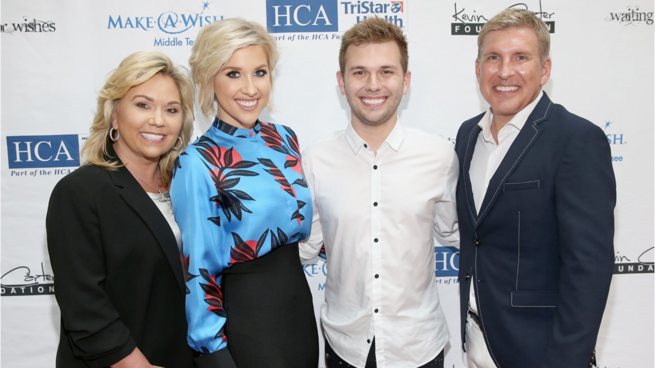 Todd And Julie Chrisley Face Tax Evasion Indictment
