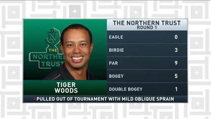 Tiki and Tierney: Is Tiger Woods healthy enough to last?