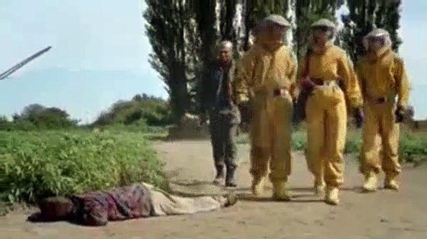 Stargate SG Season 1 Episode 14 Singularity