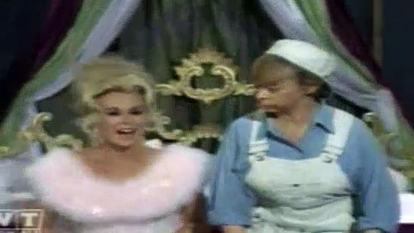 Green Acres Season 1 Episode 21 What's In A Name