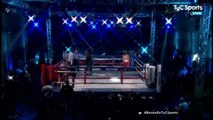 Daniel Alejandro Sosa vs Damian Alejandro Rojas (26-07-2019) Full Fight