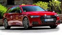 Audi S6 – Se siente bien