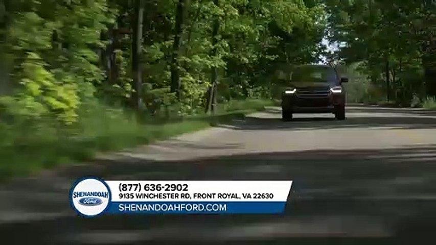 2019 Ford Escape Front Royal VA | New Ford Escape Front Royal VA