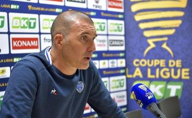 Coupe - Estac 1-2 RC Lens⎥Réaction de Laurent Batlles