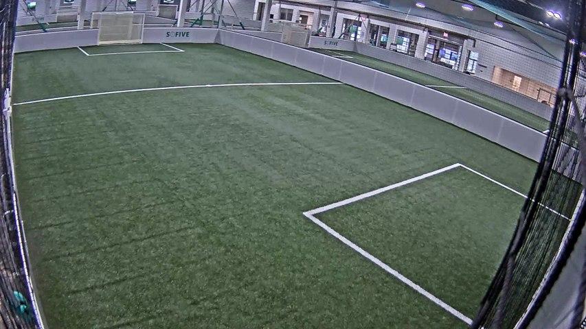 08/13/2019 18:00:01 - Sofive Soccer Centers Brooklyn - San Siro
