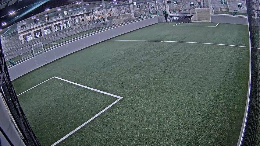 08/13/2019 18:00:03 - Sofive Soccer Centers Brooklyn - Maracana