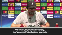 (Subtitled) Klopp and Lampard praise Frappart appointment as referee for UEFA Super Cup