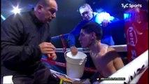 Blas Ezequiel Caro vs Francisco Agustin Peralta (27-07-2019) Full Fight