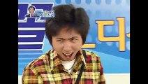 """무한도전 22회 #1 """"추석특집-닮은꼴을 찾아라"""" infinite challenge ep.22"""