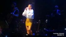 DERYA ULUĞ - Zalim (Yalın cover) (Konser/Canlı) @Sahilpark Antalya - HD