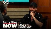 """I've always loved radio"": KCRW's Jason Bentley on embracing his ""dream job"""