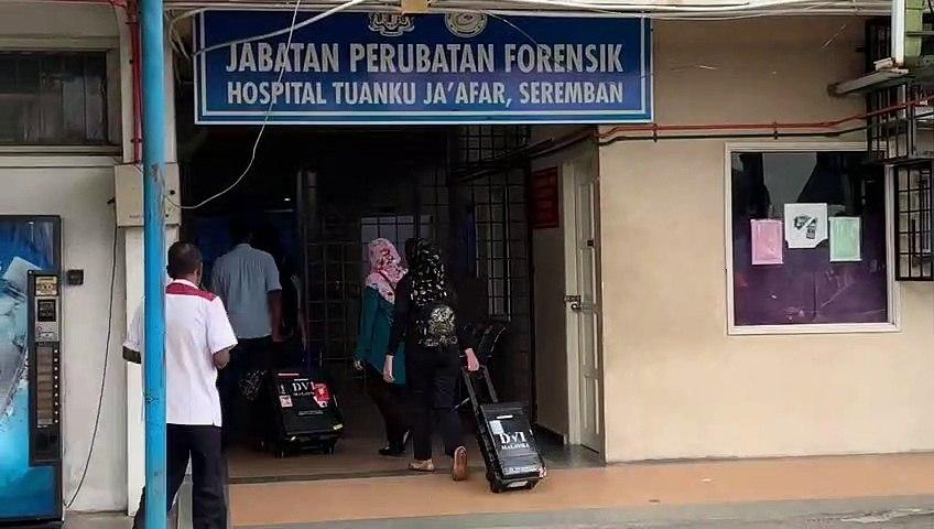 Senior pathologist arrives to lead post-mortem on Nora Quoirin's body