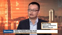 What to Look for in Alibaba and Tencent Earnings