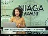 Niaga AWANI: Hong Kong - Protes dan kesan kepada pelancongan, penerbangan
