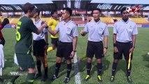 Live   U18 Australia - U18 Malaysia   AFF U18 Next Media Cup 2019   VFF Channel