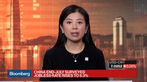 China Needs to Boost Infrastructure Investments: AllianceBernstein