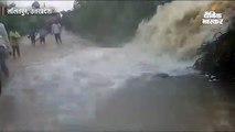 तेज बारिश से बीना-ललितपुर रेलमार्ग पर भरा पानी; दो ट्रेने रद्द, कई का मार्ग बदला