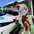 On a testé : la voiture électrique