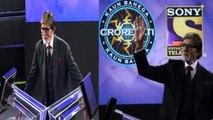 Amitabh Bachchan's Kaun Banega Crorepati season 11 grand launch; Watch Video   FilmiBeat