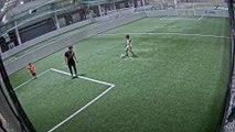 08/14/2019 00:00:01 - Sofive Soccer Centers Rockville - Anfield