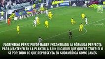 """¡Odia a Messi! Llama a Florentino Pérez (y es la bomba del verano): """"Quiero jugar para Zidane"""""""
