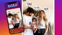 Jeune maman, Jesta (Koh-Lanta) dévoile une photo adorable de sa petite famille !